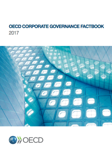 Oecd Corporate Governance Factbook 2017