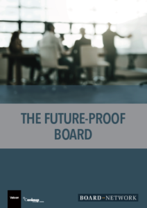 The Future-Proof Board (Nordic Board Survey - published in February 2020)